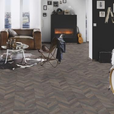 Ламинат Krono Original Дуб Шато K048 - купить в «Начни Ремонт» интернет-магазин — продажа напольных покрытий. - 1