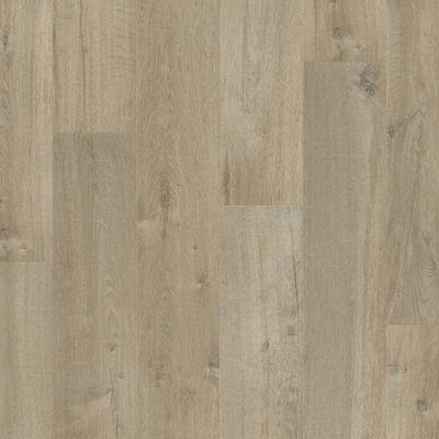 Ламинат Quick-Step Дуб этнический коричневый IM3557