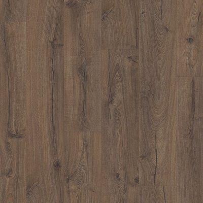Ламинат Quick-Step Дуб коричневый IM1849