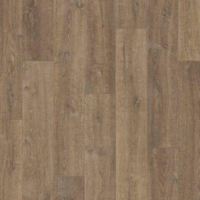 Ламинат Quick-Step Дуб природный коричневый UF-3579