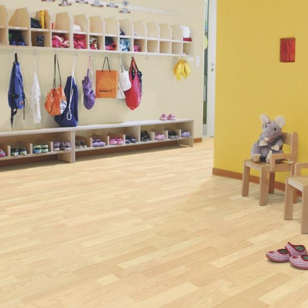 Ламинат Wineo Канадский Горный Клён - купить в «Начни Ремонт» интернет-магазин — продажа напольных покрытий.