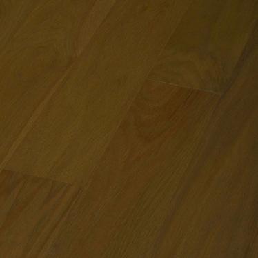 Паркетная доска Galathea Дуб Марроне (ручное скобление) - купить в «Начни Ремонт» интернет-магазин — продажа напольных покрытий.