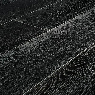 Amber Wood Дуб Черно-Белый
