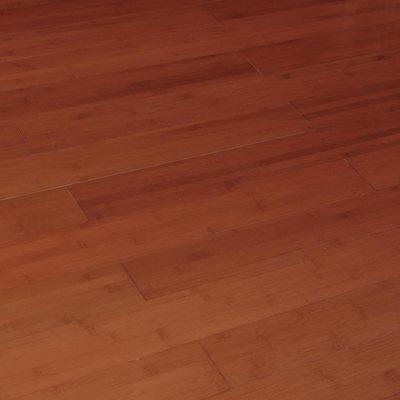 Массивная доска Tatami Тик Глянцевый