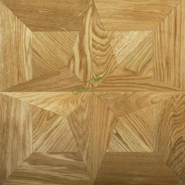 Модульный паркет Светла Звезда Dream Castle модель 74 дуб натуральный лак - купить в «Начни Ремонт» интернет-магазин — продажа напольных покрытий.