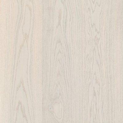Паркетная доска Befag Дуб Натур жемчужно-белый