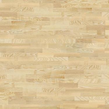 Паркетная доска Grabo Ясень классик матт браш - купить в «Начни Ремонт» интернет-магазин — продажа напольных покрытий.