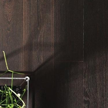 Паркетная доска Haro Дуб термо Форте - купить в «Начни Ремонт» интернет-магазин — продажа напольных покрытий. - 5