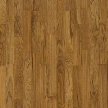 Паркетная доска Polarwood Oak Toffee - купить в «Начни Ремонт» интернет-магазин — продажа напольных покрытий.