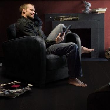 Паркетная доска Upofloor Дуб Grand Basalt - купить в «Начни Ремонт» интернет-магазин — продажа напольных покрытий. - 7