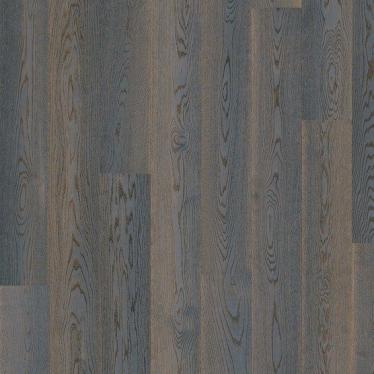 Паркетная доска Upofloor Дуб Grand Fog Shadow - купить в «Начни Ремонт» магазин напольных покрытий. - 1