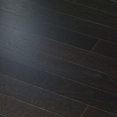 Паркетная доска Par-Ky Дуб Chocolate SB+108
