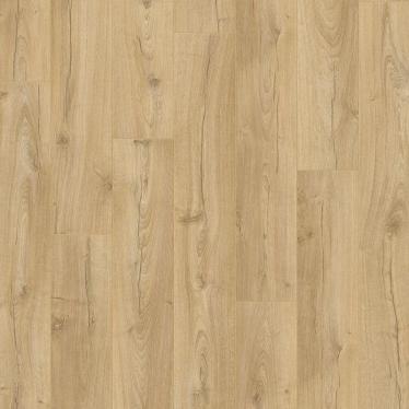 Ламинат Quick-Step Дуб светлый натуральный IM4664 - купить в «Начни Ремонт» интернет-магазин — продажа напольных покрытий.