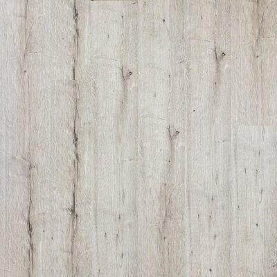 Ламинат Unilin Старый серый дуб брашированный LCR073