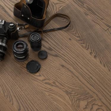 Паркетная доска Coswick Ясень Канадский клен - купить в «Начни Ремонт» магазин напольных покрытий. - 1