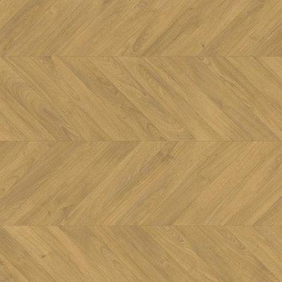 Ламинат Quick-Step Дуб английский натуральный CA4161