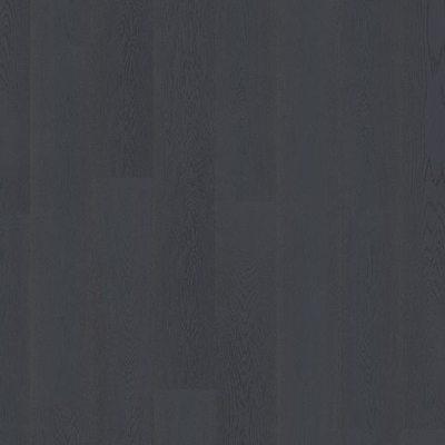 Паркетная доска Boen Дуб Chalk Black