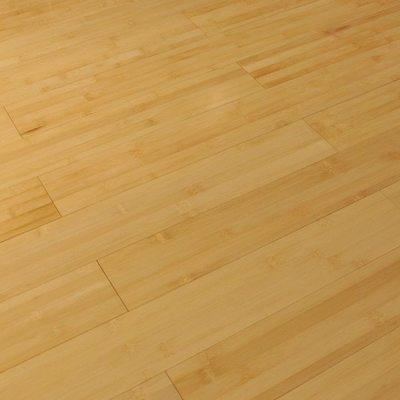 Массивная доска Tatami Бамбук Натуральный Матовый