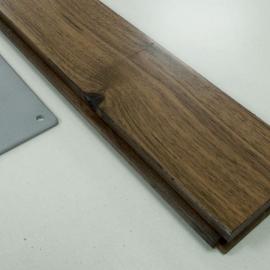 Magestik floor Орех Американский Натур под лаком с фасками