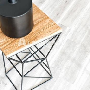 Виниловый ламинат Alpine Floor Дуб Выбеленный ЕСО182-8 - купить в «Начни Ремонт» интернет-магазин — продажа напольных покрытий. - 2