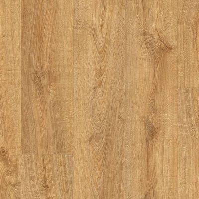 Виниловый ламинат Quick-Step Дуб осенний медовый 40088