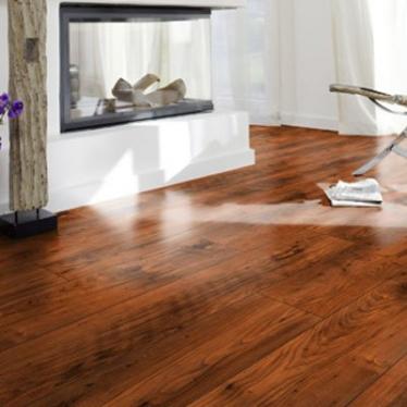 Ламинат My Floor Каштан M1005 - купить в «Начни Ремонт» магазин напольных покрытий. - 2