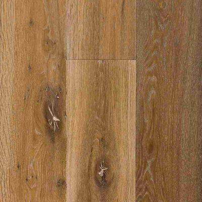 Инженерная доска Siberian Floors Дуб Нордик Масло Натуральное OSMO