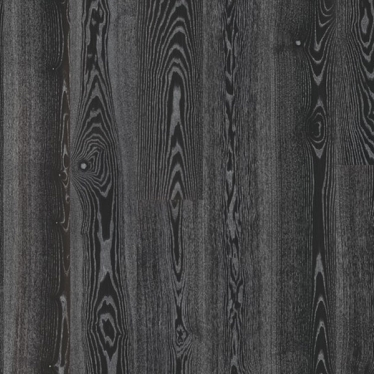 Паркетная доска Kahrs Ясень черное серебро - купить в «Начни Ремонт» интернет-магазин — продажа напольных покрытий. - 4