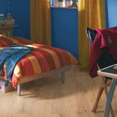Ламинат Haro Дуб Альпийский Натур - купить в «Начни Ремонт» интернет-магазин — продажа напольных покрытий. - 1