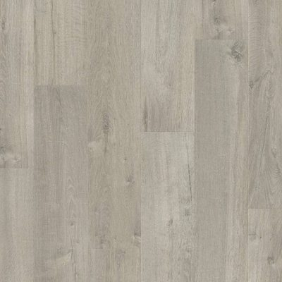 Ламинат Quick-Step Дуб этнический серый IM3558