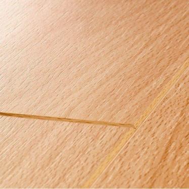 Ламинат Quick-Step UF- 866 Бук лак - купить в «Начни Ремонт» интернет-магазин — продажа напольных покрытий. - 1