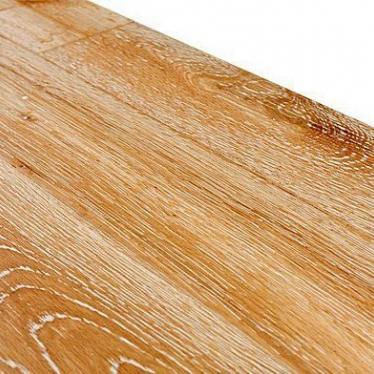Массивная доска Sherwood Parquet Дуб антик жемчуг - купить в «Начни Ремонт» интернет-магазин — продажа напольных покрытий. - 2