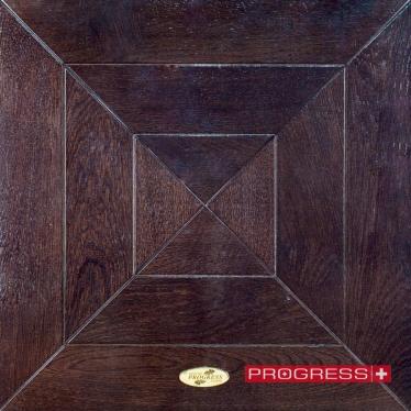 Модульный паркет Progress Сан-Джорджо - купить в «Начни Ремонт» интернет-магазин — продажа напольных покрытий. - 2