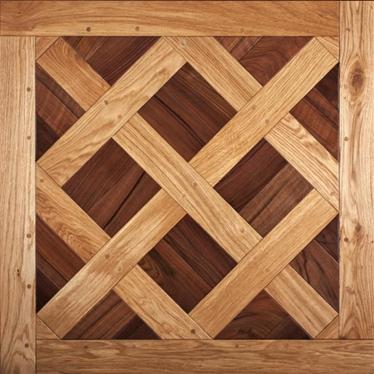 Модульный паркет Tavolini Floors Damiani Art № 5143 - купить в «Начни Ремонт» интернет-магазин — продажа напольных покрытий.
