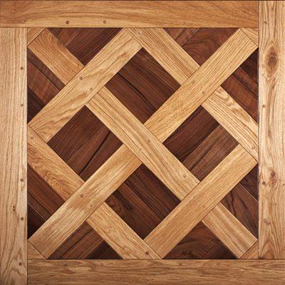 Модульный паркет Tavolini Floors Damiani Art № 5143