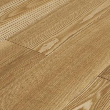 Паркетная доска Amber Wood Ясень Бесцветный - купить в «Начни Ремонт» интернет-магазин — продажа напольных покрытий.