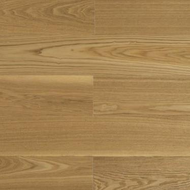 Паркетная доска Amber Wood Ясень Бесцветный - купить в «Начни Ремонт» интернет-магазин — продажа напольных покрытий. - 1