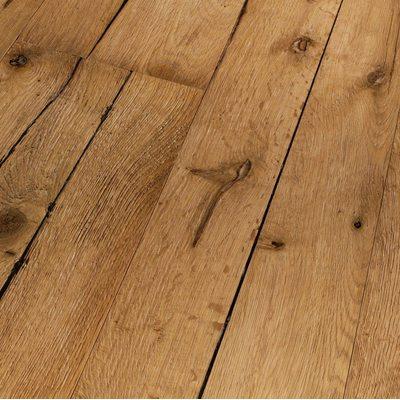 Паркетная доска Parador Дуб tree plank 1475331