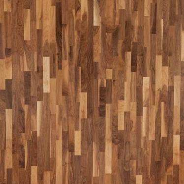 Паркетная доска Polarwood Walnut Safary - купить в «Начни Ремонт» интернет-магазин — продажа напольных покрытий. - 1