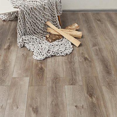 Alpine Floor Дуб Грей Дождливый ECO 7-4