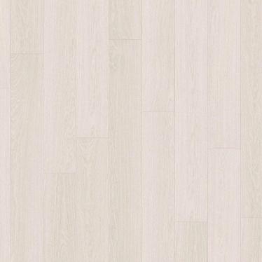 Ламинат Quick-Step Дуб серый лакированный IM4665 - купить в «Начни Ремонт» интернет-магазин — продажа напольных покрытий.