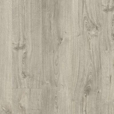 Quick-Step Дуб осенний теплый серый 40089