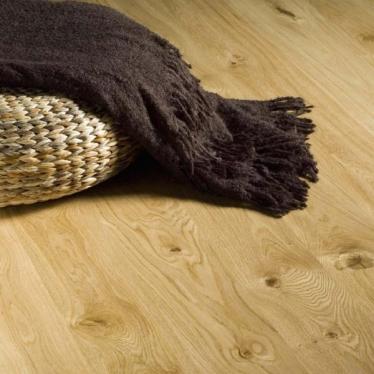 Паркетная доска Focus Floor Дуб Хамсин - купить в «Начни Ремонт» интернет-магазин — продажа напольных покрытий. - 1