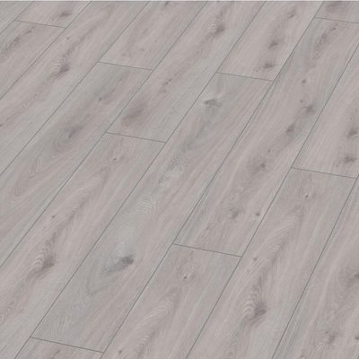 My Floor Дуб Белый Престиж M1001