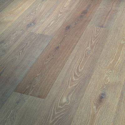 Инженерная доска Hain Oak Classic brushed and cashmerewhite oiled