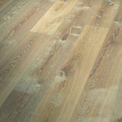 Инженерная доска Hain Oak Classic planed and cashmeregrey oiled