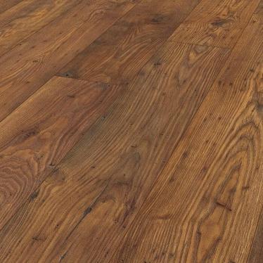 Ламинат Floorwood Дуб Бостон SC FB5539 - купить в «Начни Ремонт» интернет-магазин — продажа напольных покрытий.