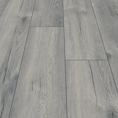Ламинат My Floor Дуб Серый Петерсон MV851