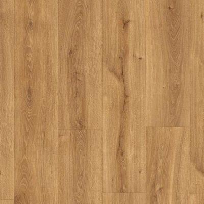 Ламинат Quick-Step Дуб пустынный теплый натуральный MJ 3551