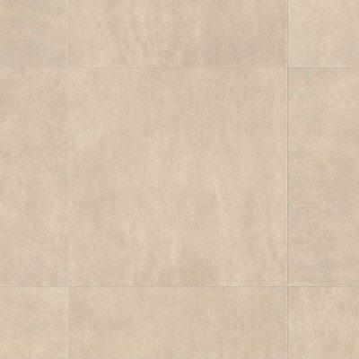 Ламинат Quick-Step Плитка кожа светлая UF1401